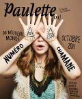 Incris-toi vite à Paulette magazine