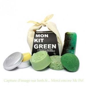 Zwayé Noèl! dans Bienvenue Lush-kit-green-300x300