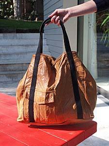 Oh les sacs d'Olympe! dans Bienvenue Olympe-oh-limportant