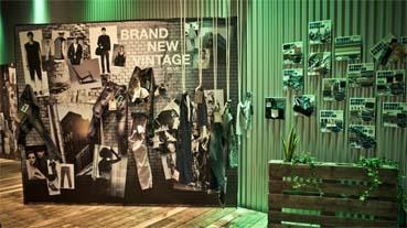 Munich Fabric Start, visionnaire avec sa verte Bluezone: dans Actualités bluezonz