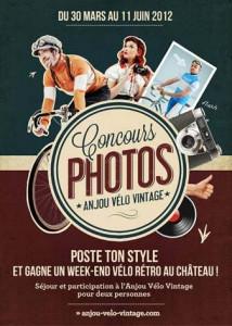 Concours de photos en style vintage dans Actualités Anjou-Vélo-Vintage-concours-photo-214x300