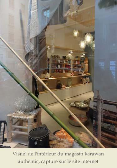 Karawan ouvre sa première boutique à Lyon dans Boutiques Ethiques Karawan-boutique-Lyon